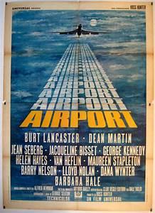 Airport Lobby Design Quot Airport Quot Movie Poster Quot Airport Quot Movie Poster