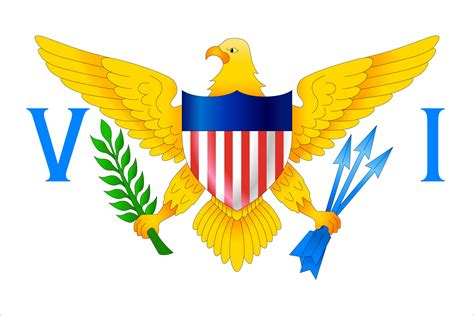 United States Virgin Islands - Organized and ...