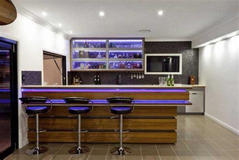 Bar Inside Home 20 of the most lavish wooden home bar designs
