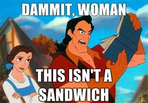 Beauty And The Beast Memes - feeling meme ish beauty and the beast movies galleries paste