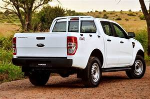 4 4 Ford : ford adds ranger 4x4 xl plus to its lineup performancedrive ~ Melissatoandfro.com Idées de Décoration