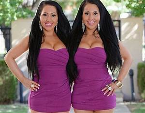Twin Sisters Have Sex With The Same Boyfriend: TWINS | Bossip