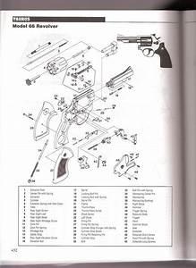 Taurus Judge Schematic  Pin Revolver Taurus Calibre 38 Spl