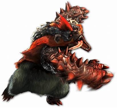 Hunter Monster Variants Perfectly Nintendo Official Website
