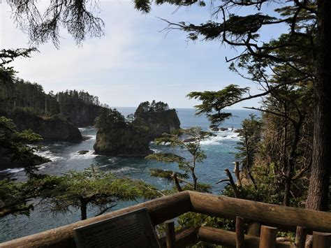 Isa world surfing games, el sunzal and la bocana, el salvador. Cape Flattery, Olympic Peninsula, Washington State This is ...