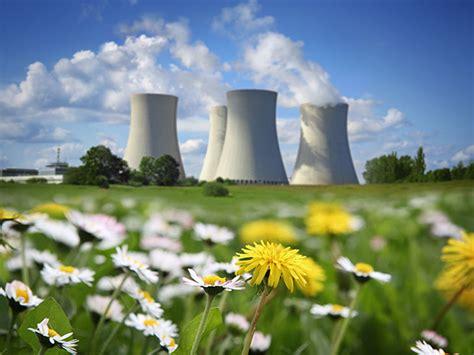 facing threats nukes work  polish  green cred