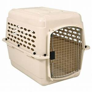 pet mate petmate vari kennel large 36quot pet mate from With vari kennel dog crate