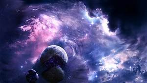 HD BACKGROUNDS SPACE - Space Backgrounds