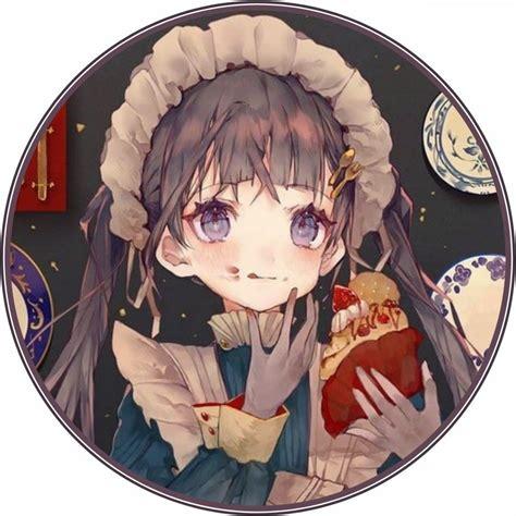 Nezuko Pfp Circle Anime Wallpaper 4k
