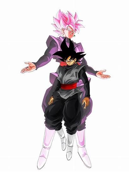 Goku Dragon Ball Int Anime Manga Reference