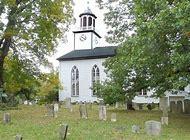 Dutch Reformed Church Cemetery