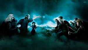 Harry Potter and the Deathly Hallows [2] wallpaper - Movie ...