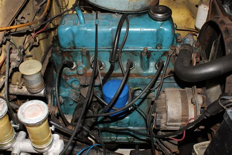 Datsun Engine by File Datsun J15 Engine Jpg