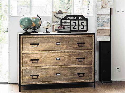 meuble chaussures maison du monde de l 39 ordre dans les meubles de rangement décoration