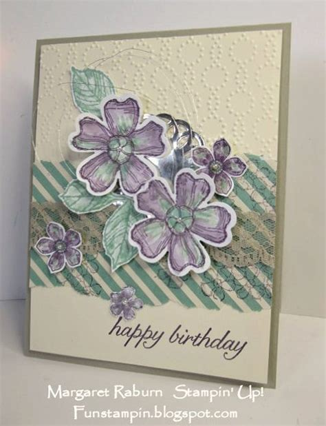 274 best stin up birthday cards images on