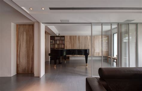 Modern Apartment Designs By Phase6 Design Studio by Modern Apartment Designs By Phase6 Design Studio