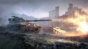 British Tank Destroyers World of Tanks Wallpapers | HD ...