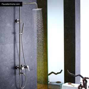 outdoor shower faucets buy faucets shower faucets bathtub and kitchen faucets
