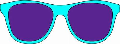 Sunglasses Clipart Clip Sun Summer Glasses Sunshine