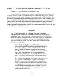 Money Laundering Policy Template by Money Laundering