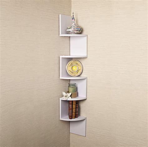 Diagenesis Unique Wall Decor Shelves