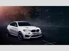 2015 AC Schnitzer BMW X6 M Falcon Wallpaper HD Car