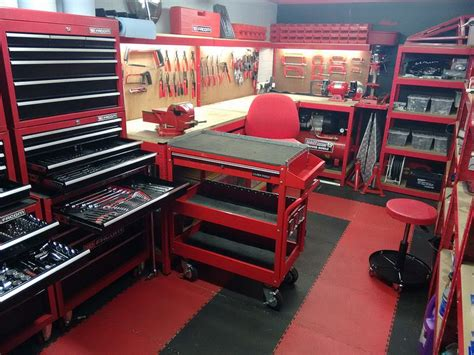 tool cart ideas  pinterest garage workshop