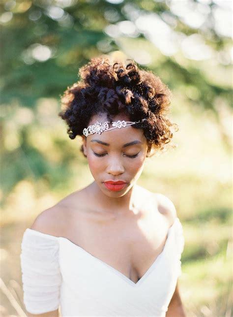 black women wedding afro hairstyles hairstyles 2017