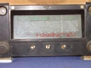 Poste Radio Maison : troc echange poste radio lampes sur france ~ Premium-room.com Idées de Décoration