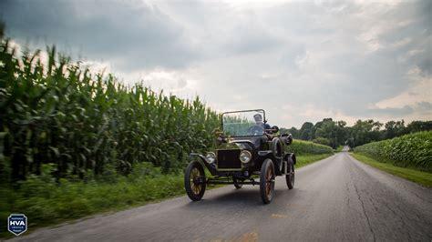 road trip century celebration historic vehicle