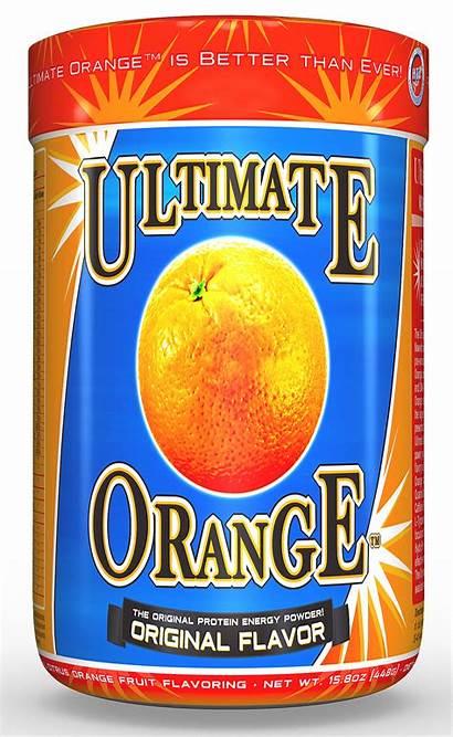 Orange Ultimate Hi Tech Pharmaceuticals Laxogenin Workout