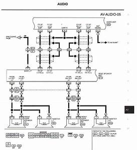 Bypassing Bose Amplifier 03-04 G35