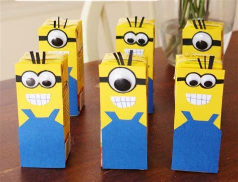 minion juicebox cover allfreekidscraftscom