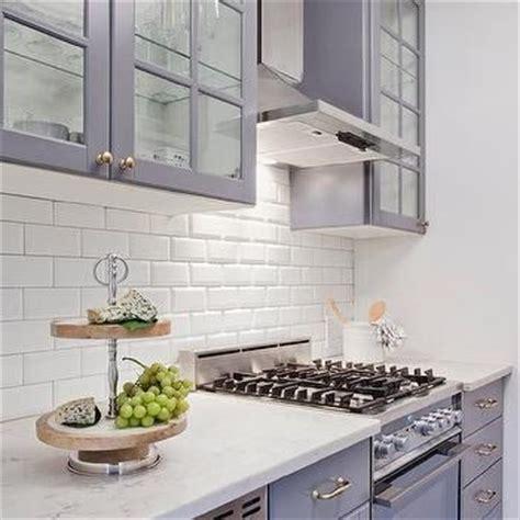 beveled subway tile kitchen gray ikea kitchen cabinets with white beveled subway tile 4617