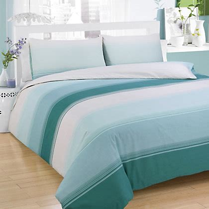 Orchid Multicoloured Bedding Set Double
