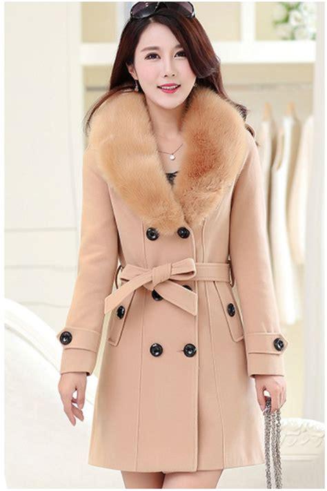 coat korea coat winter murah jaket musim dingin baju korea baju korea