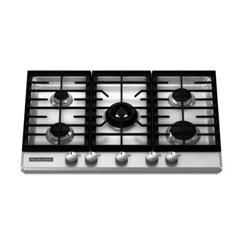 gas cooktop reviews kitchenaid gas cooktop review architect ii kfgs306vss