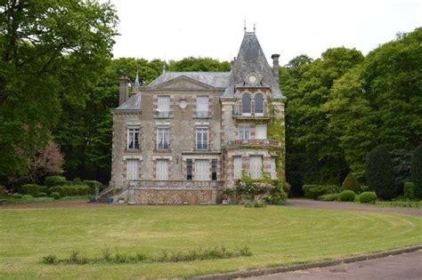 chambres d hotes cholet verkoop kastelen landhuizen domeinen landgoed