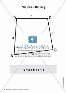 Flächeninhalte Berechnen Klasse 5 : merkbl tter zu vierecken fl cheninhalte und umfang meinunterricht ~ Themetempest.com Abrechnung