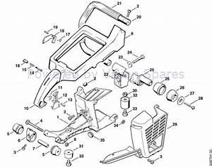 Stihl Ts760 Parts Diagram