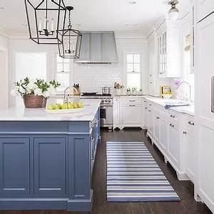 best 25 blue kitchen island ideas on pinterest navy With best brand of paint for kitchen cabinets with chinese pot stickers