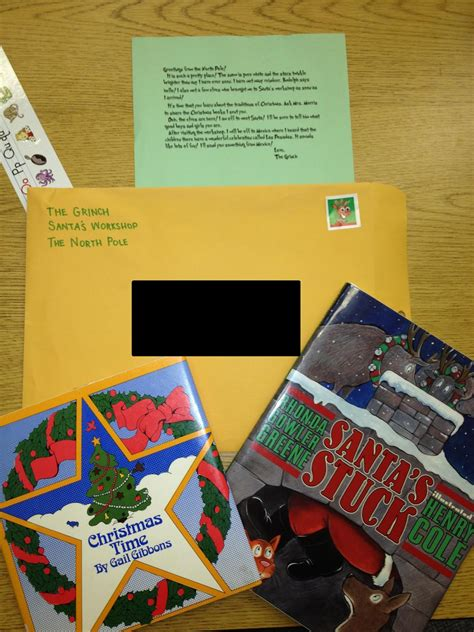 kinder culture  grinch  holiday traditions