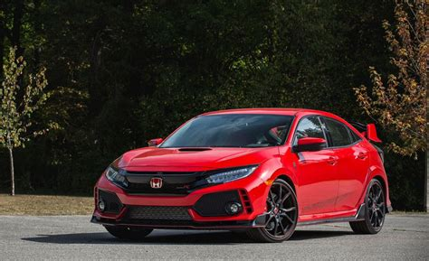Honda Civic Sport  Si  Type R