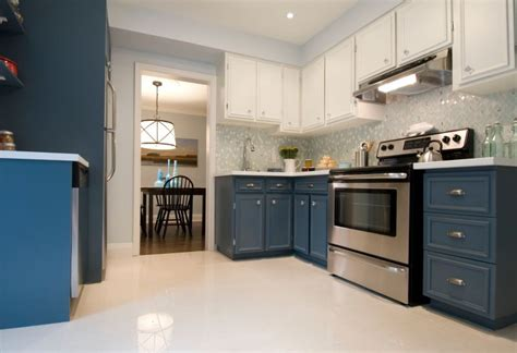 painting kitchen cabinets countertops okc