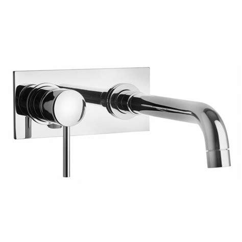 rubinetto a muro rubinetti lavabo a parete bagno italiano