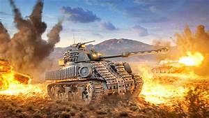 World Of Tanks - Exploring New Platforms
