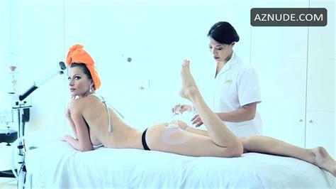 Gisele Bundchen Nude And Sexy For Vogue Italia Aznude