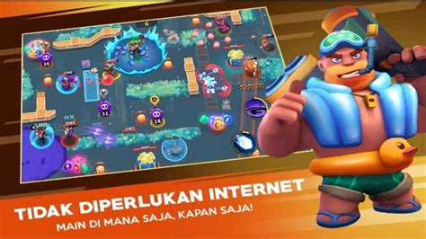 Our heroes legacy new codes are 100% op working code. Game moba 3v3 offline mirip Brawl Stars di Android