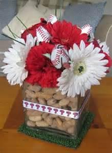 baby shower baseball theme 1000 ideas about baseball wedding centerpieces on
