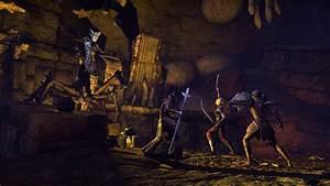 Elder Scrolls Online Adventure Zone Craglorn Info Guide